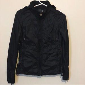 G-STAR Raw Denim Hank Overshirt Womens Jacket